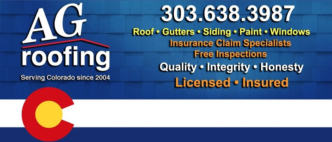 AG Roofing